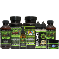 Premium CBD Bundle