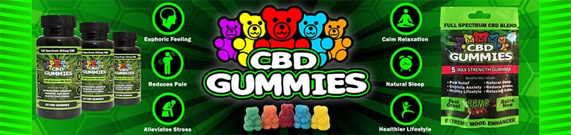 Gummies Products