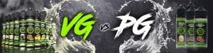 VG/PG Banner Image | VG vs. PG