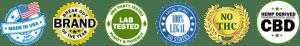 cbd logos