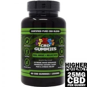 hemp bombs cbd gummies 60-count