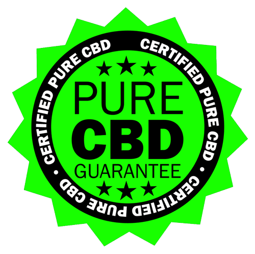 Pure CBD Products