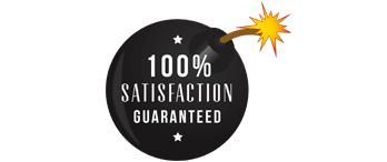 CBD Product Satisfaction Guaranteed