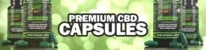 CBD Capsules Video | Hemp Bombs Certified Premium CBD Capsules