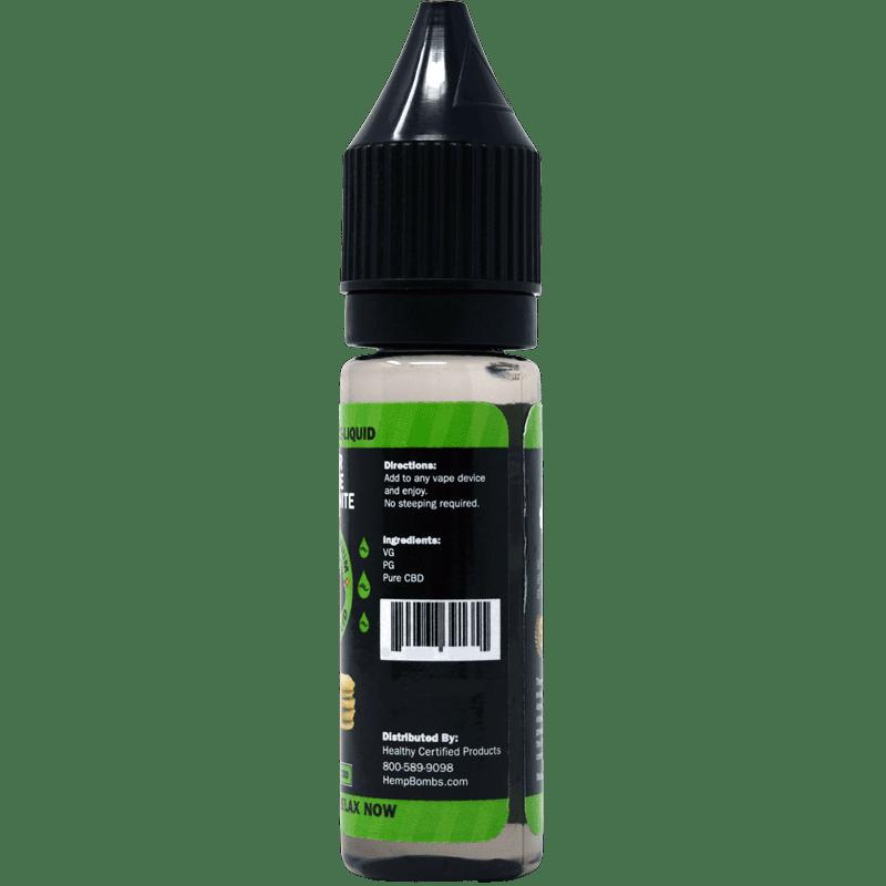 16ml 75mg CBD E-Liquid