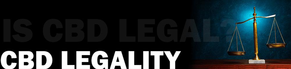 CBD Legal in United States