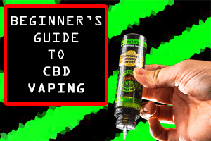 Guide to CBD Vaping