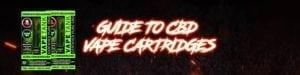 CBD Vape Cartridge Video