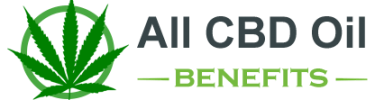 all cbd oil benefits logo