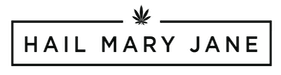 hail mary jane logo