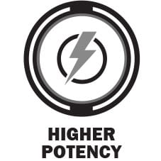 higher potency pet cbd oil
