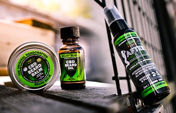 High Potency CBD Products