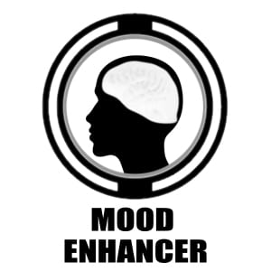 Mood Enhancer | image of head icon