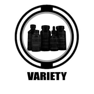 Variety icon   Hemp Bombs CBD Bundles graphic