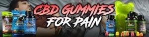 CBD Gummies for Pain