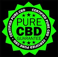 CBD Product Guarantee