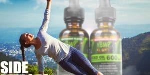 cbd tincture side effects