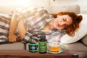 CBD and natural remedies for menstrual cramps
