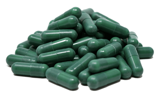 How to take CBD capsules