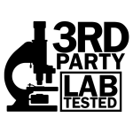 3rd party lab test icon